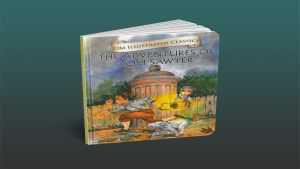 Free Download The Adventures of Tom Sawyer Pdf Book