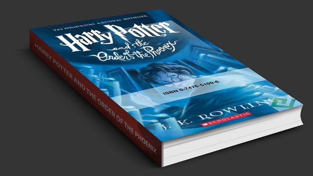 harry potter books free download