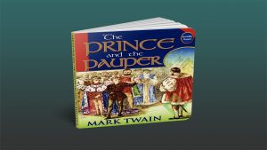 The Prince and the Pauper pdf book by Mark Twain