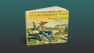 the adventures of huckleberry finn pdf
