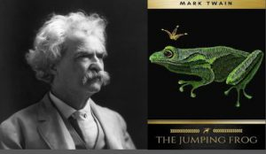 Download Jumping Frog pdf book