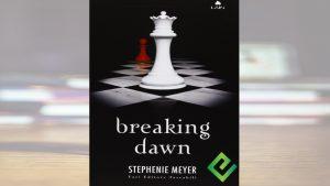 Breaking Dawn pdf book