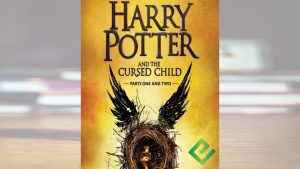 Harry Potter and the Cursed Child pdf free