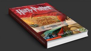 Harry Potter and the Chamber of Secrets BOOK pdf