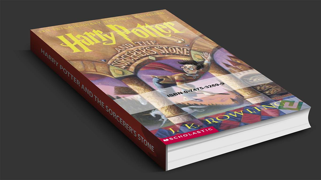 Harry Potter and the Sorcerer's Stone Pdf