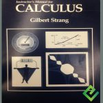 Complete Textbook Calculus Pdf Download Gilbert Strang
