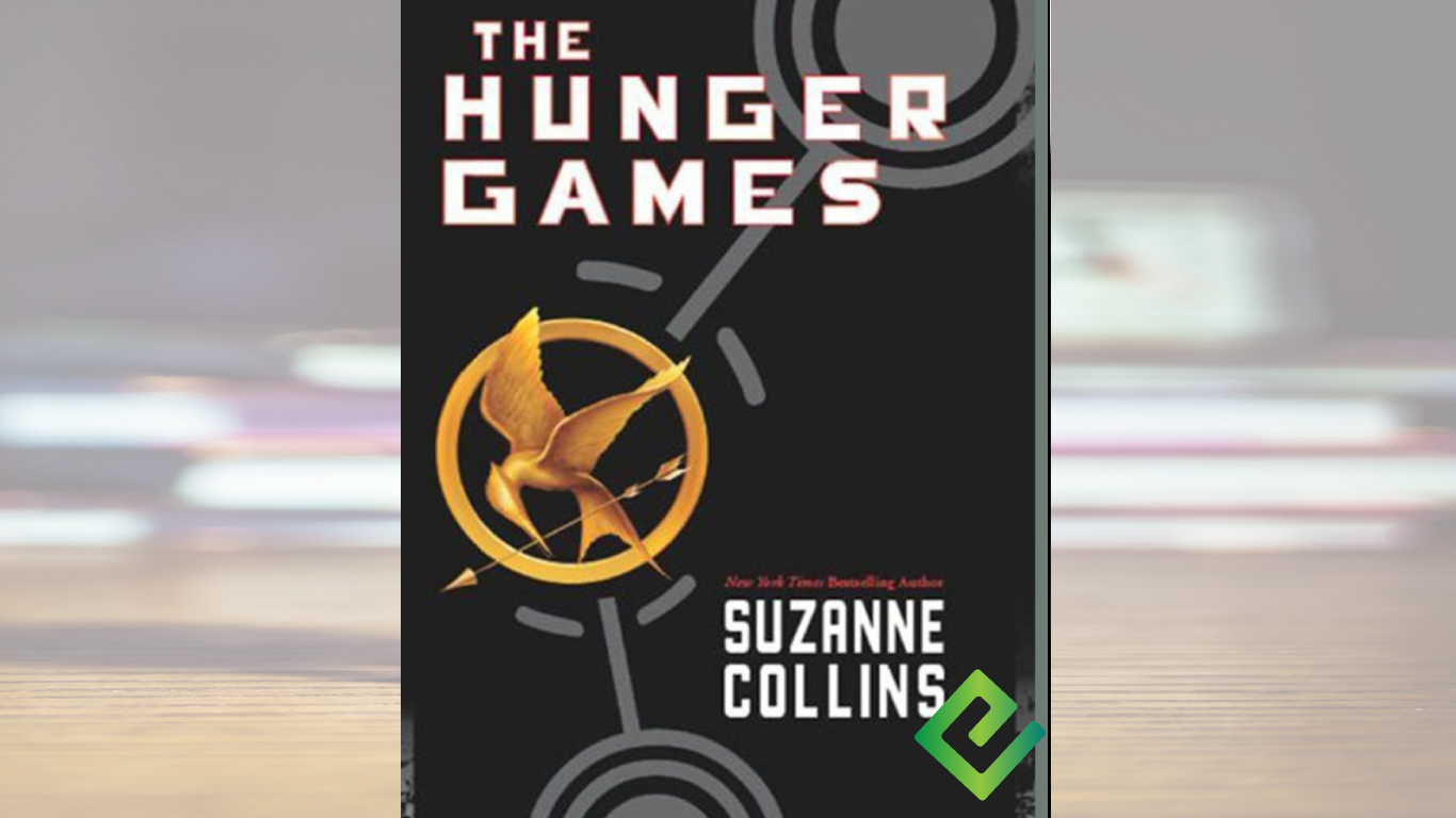 The Hunger Games Book Pdf Download | ePubSeries