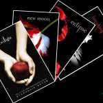Twilight book series PDF