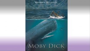 Free Download Moby Dick PDF book